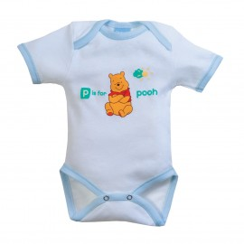Disney Baby Εσώρουχο Κοντό Μανίκι (12-18 μηνών) des.54