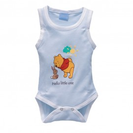 Disney Baby Εσώρουχο Αμάνικο (0-3 μηνών) des.64