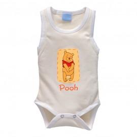 Disney Baby Εσώρουχο Αμάνικο (0-3 μηνών) des.65