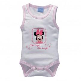 Disney Baby Εσώρουχο Αμάνικο (3-6 μηνών) des.52