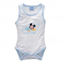 Disney Baby Εσώρουχο Αμάνικο (3-6 μηνών) des.53
