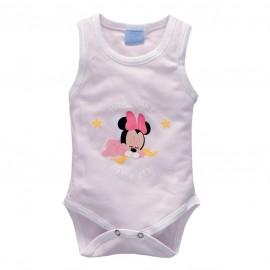 Disney Baby Εσώρουχο Αμάνικο (3-6 μηνών) des.62