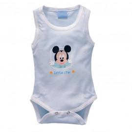 Disney Baby Εσώρουχο Αμάνικο (3-6 μηνών) des.63