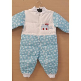 Baby Oliver Υπνοφόρμα des.37