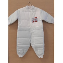 Baby Oliver Υπνοφόρμα des.35