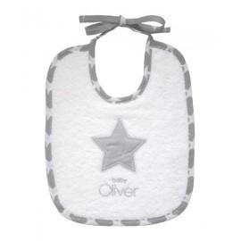 Baby Oliver Σαλιάρα des.301