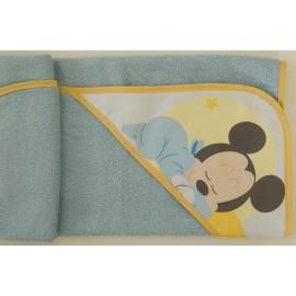 Disney Baby des.26 Μπουρνούζι Κάπα