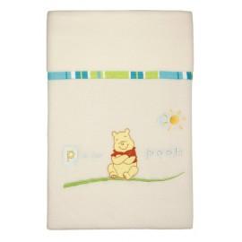 Disney Baby Κουβέρτα Fleece des.54 Κούνιας